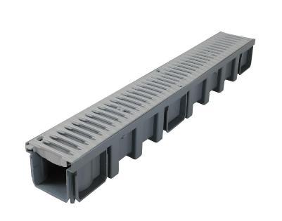 کانال با گریل PVC مدل CAN177+GR77